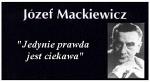 Witryna poświęcona twórczości i życiu Józefa Mackiewicza (1902 - 1985)