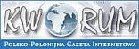 Polsko-Polonijna Gazeta Internetowa KWORUM